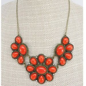 Accessories - Beautiful coral necklace